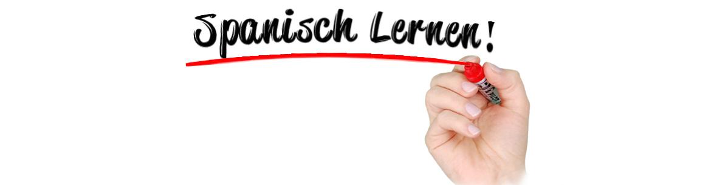 Online Spanisch Unterricht und Kurse - Spanisch lernen online